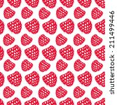seamless pattern with... | Shutterstock .eps vector #211499446