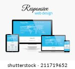 responsive web design in modern ...