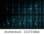 abstract bokeh background | Shutterstock . vector #211721866