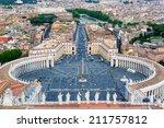 Piazza San Pietro  Saint Peter...