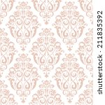 wallpaper in the style of... | Shutterstock . vector #211835392