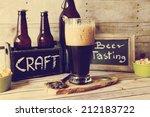 stout | Shutterstock . vector #212183722