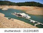 Lake Shasta  Ca  August 17 ...