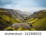 Panorama Mountain National Par...
