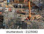 building site | Shutterstock . vector #2125082