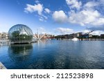 genoa  italy   august  23  the... | Shutterstock . vector #212523898