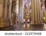 Interior Of Saint Mary...