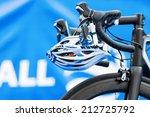 stockholm   aug  23  closeup of ... | Shutterstock . vector #212725792