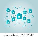 apartment,association,blue,building,children,city,communicate,communication,community,connected,connection,construction,dense,density,design