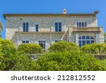 Small photo of Renoir Museum in Cagnes-sur-Mer. Cagnes-sur-Mer - commune of Alpes-Maritimes department in Provence Alpes - Cote d'Azur region, France. Cagnes-sur-Mer located between Nice and Cannes.