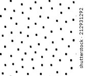 simple minimalistic seamless... | Shutterstock .eps vector #212931292