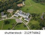 asu university  kaunas ... | Shutterstock . vector #212976862