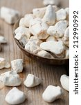 dried baobab fruit pulp. it can ... | Shutterstock . vector #212990992