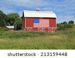 Restored Barn Dating To 1889 ...