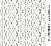 seamless pattern  stylish... | Shutterstock .eps vector #213205102