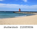 Charlevoix South Pier Light An...