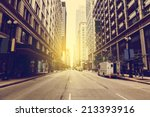 city | Shutterstock . vector #213393916