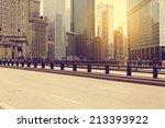 chicago | Shutterstock . vector #213393922