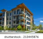 Brand New Apartment Building O...