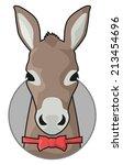 Donkey Tie