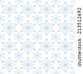 seamless vector pattern...   Shutterstock .eps vector #213512692