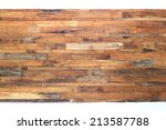 Wood Brown Plank Texture...
