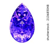 gemstone | Shutterstock .eps vector #213685048