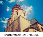 Nikolaikirch St Nicholas Churc...