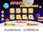 scifi space adventure game user ...