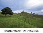 One Tree Hill  Cornwall Park ...