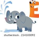 Animal Alphabet For The Kids  ...