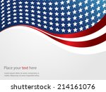 abstract background  | Shutterstock .eps vector #214161076