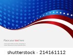 abstract background  | Shutterstock .eps vector #214161112