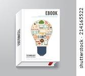 Cover Book Digital Design...