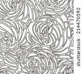 pattern | Shutterstock . vector #214470592