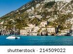 Lipari Island And Ancient...