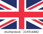 an illustration of the flag of... | Shutterstock .eps vector #214516882