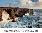 Western Icelandic Coast And The ...