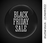Black Friday Sale Abstract...