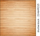 wooden wall background or... | Shutterstock . vector #214649215