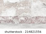 clear empty high key... | Shutterstock . vector #214821556