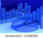 finance abstract | Shutterstock . vector #21486502
