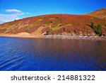 Colorful Landscape Scenery Of...