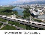 rio de janeiro brazil september ... | Shutterstock . vector #214883872