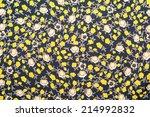 the beautiful elegant seamless...   Shutterstock . vector #214992832