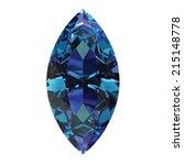 gemstone | Shutterstock .eps vector #215148778