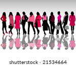 Business Ladies