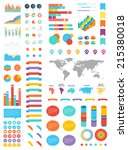 modern ui flat vector kit web...