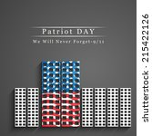 Patriot Day Background