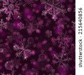 Christmas Seamless Pattern Of...